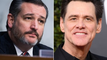 Jim Carrey slams Ted Cruz for 'lecturing' him after his pro-abortion tweet backfired