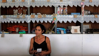 Faced with economic and food shortage crisis, Cuba ramps up rationing