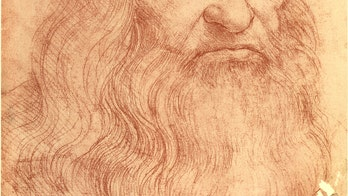 Da Vinci may have had ADHD, startling study claims