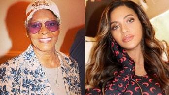 Dionne Warwick says she doubts Beyoncé will reach icon status