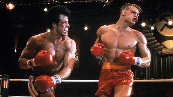 Dolph Lundgren nearly killed Sylvester Stallone while filming 'Rocky IV'