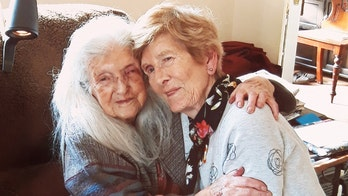 Irish woman, 81, finally meets her 103-year-old mother, more than 6 decades after starting search