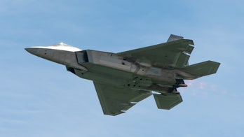 Air Force gives stealthy F-22 Raptors new air-to-air attack weapons