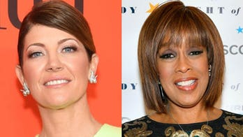 Norah O'Donnell says 'CBS This Morning' 'will address' show shakeup rumors