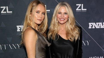 Christie Brinkley wants to 'immediately' compete on 'Dancing with the Stars,' says daughter Sailor