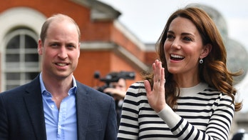 Kate Middleton, Prince William change the name on their social media accounts