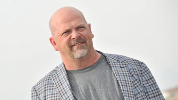 'Pawn Stars' Rick Harrison appraises rare 'Game of Thrones' book, says Americans aren't learning from history