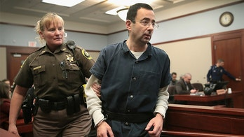 Michigan State fined $4.5M for failing to respond to Larry Nassar sexual assault complaints