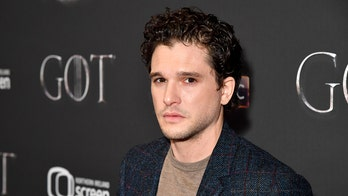 'Game of Thrones' star Kit Harington checks into wellness retreat due to 'personal issues鈥�