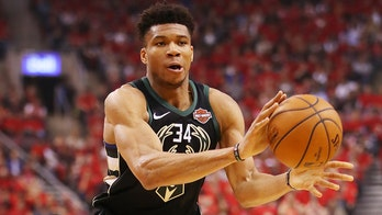 Giannis Antetokounmpo reveals his takeaway from watching 'The Last Dance' documentary