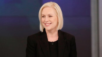 Hemingway on Gillibrand's 'identity politics' push: 'Come up with a better gimmick than being young and a woman'