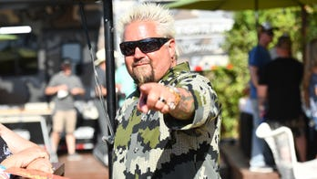 Guy Fieri jokingly offers to show up at Area 51 event, grill 'radioactive ribs'