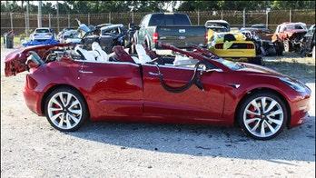 NTSB: Tesla Autopilot was engaged before fatal Florida crash