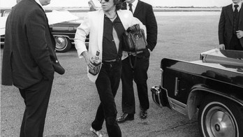 Rolling Stones guitarist Keith Richards' life in photos in new 'Keith, Unfiltered' show