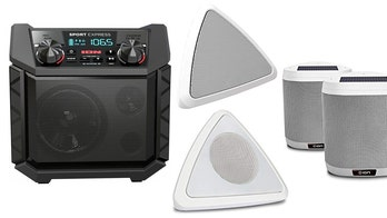 41,000 portable speakers recalled after multiple reports of explosions