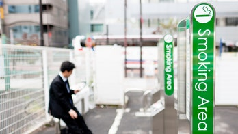 Japan companies aim to boost productivity by hiring non-smokers