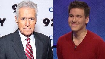 'Jeopardy!' contestant James Holzhauer reveals Alex Trebek has a 'potty mouth' when cameras are off