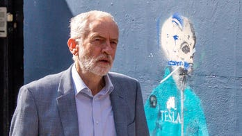 Hamas thanks UK Labour leader Jeremy Corbyn for 'showing solidarity with Palestine'