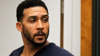 Kellen Winslow II, former NFL star, gets 14 years in prison for rapes