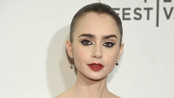 'Extremely Evil' star Lily Collins talks meeting Liz Kloepfer and the 'dark place' her character is put in