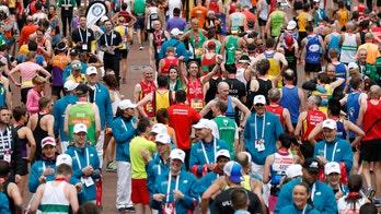 Nurse denied world record for not running London Marathon in a skirt