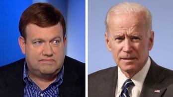 Joe Biden would take down Trump in Pennsylvania, but might not beat Bernie in Dem race: Frank Luntz