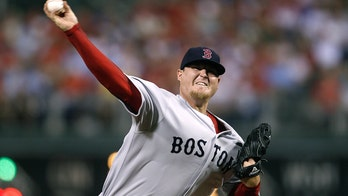 World Series champion pitcher receives $5.1M settlement with hospital, doctor over alleged botched surgery
