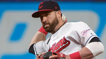 Cleveland Indians' Jason Kipnis trolled by officer over batting average in lieu of speeding ticket