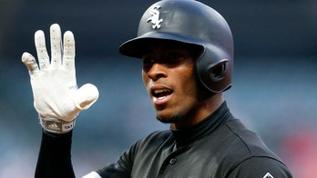 Chicago White Sox's Tim Anderson vows to keep doing bat flips: 'It's all fun stuff'