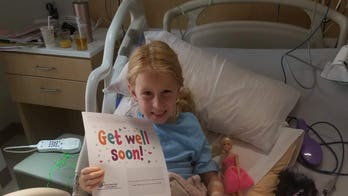 Ohio girl, 7, suffered seizures, hallucinations after contracting mosquito-borne illness