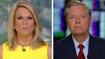 Lindsey Graham says Bolton's reported manuscript claims have 'kind of thrown the country into a ditch'