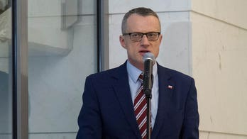 Polish ambassador to Israel assaulted in Tel Aviv amid diplomatic row over Holocaust reparations