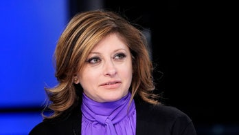 Maria Bartiromo: 'I don't think the US has any choice but to get tough' with China