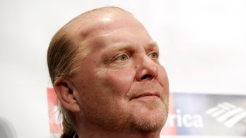Celebrity chef Mario Batali to be arraigned on indecent assault charge, accused of grabbing woman's chest