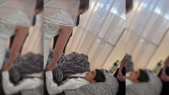 Iowa veteran, 20, marries girlfriend hours before cancer death