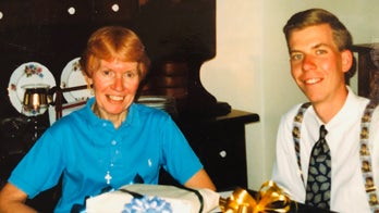 Paul Batura: I feared my mother's death, but her last words softened the blow