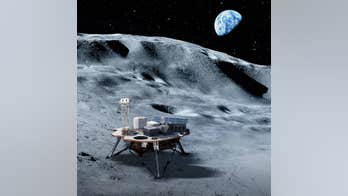 NASA sets sights on Moon missions, selects 3 firms for lunar deliveries
