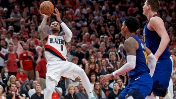 Blazers force Game 7 with 119-108 victory over Denver