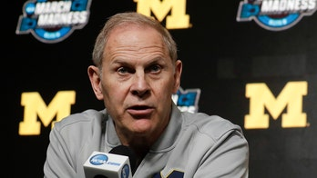 Beilein: Leaving Michigan for Cavs is 'right thing to do'