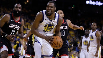 Britt McHenry: Kevin Durant's missed opportunity with the Knicks