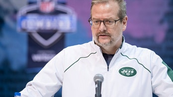 New York Jets fire GM Mike Maccagnan; head coach Adam Gase takes over on interim basis