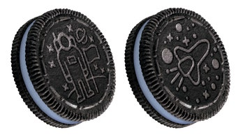 Latte and Marshmallow Moon: Oreo debuting four new flavors in coming months, bringing back 'fan favorite'