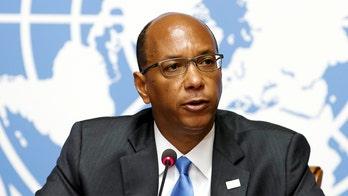 US boycotts UN disarmament conference after Venezuela takes presidency