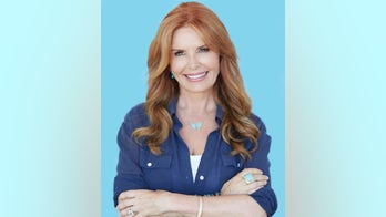 Roma Downey: 'I'll leave a message for you in the moon' -- The incredible gift my father gave me