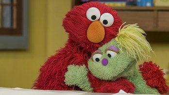 'Sesame Street' welcomes new character who lives with foster parents