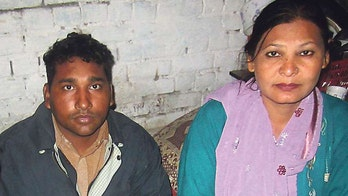 Second Christian woman and her disabled husband fighting death row conviction for committing 'blasphemy' in Pakistan