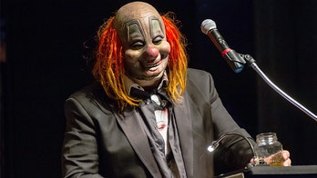 Slipknot's Shawn 'Clown' Crahan mourns death of daughter, 22, with a 'broken heart'