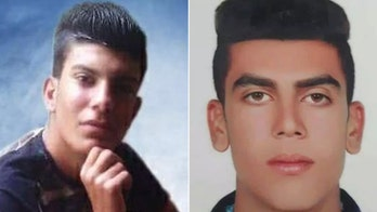 Iran flogged and executed two teenagers guilty of rape without notifying family, Amnesty reports