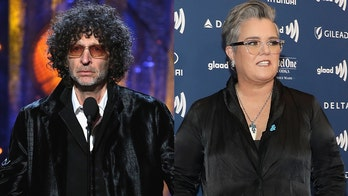 Howard Stern reveals Mia Farrow ended his feud with Rosie O'Donnell, how cancer scare changed his life