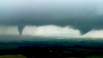 Tornado or funnel cloud? Here's the difference